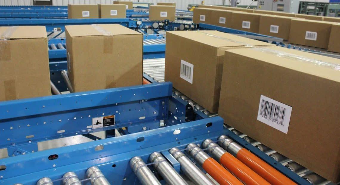 sortation-conveyors
