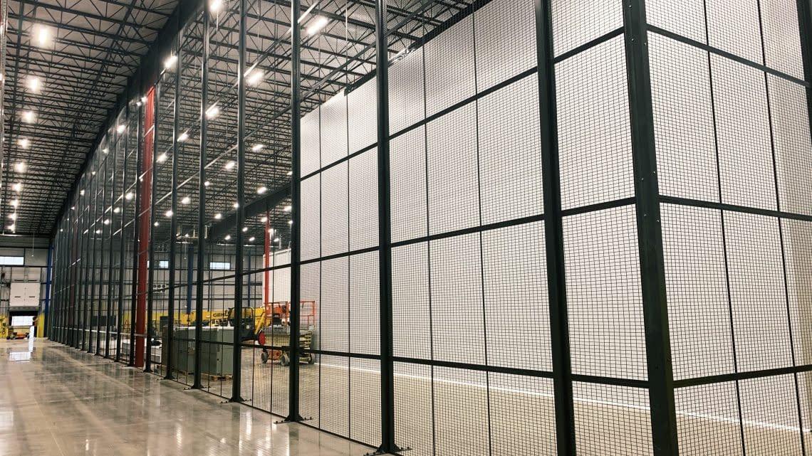 wire-enclosure