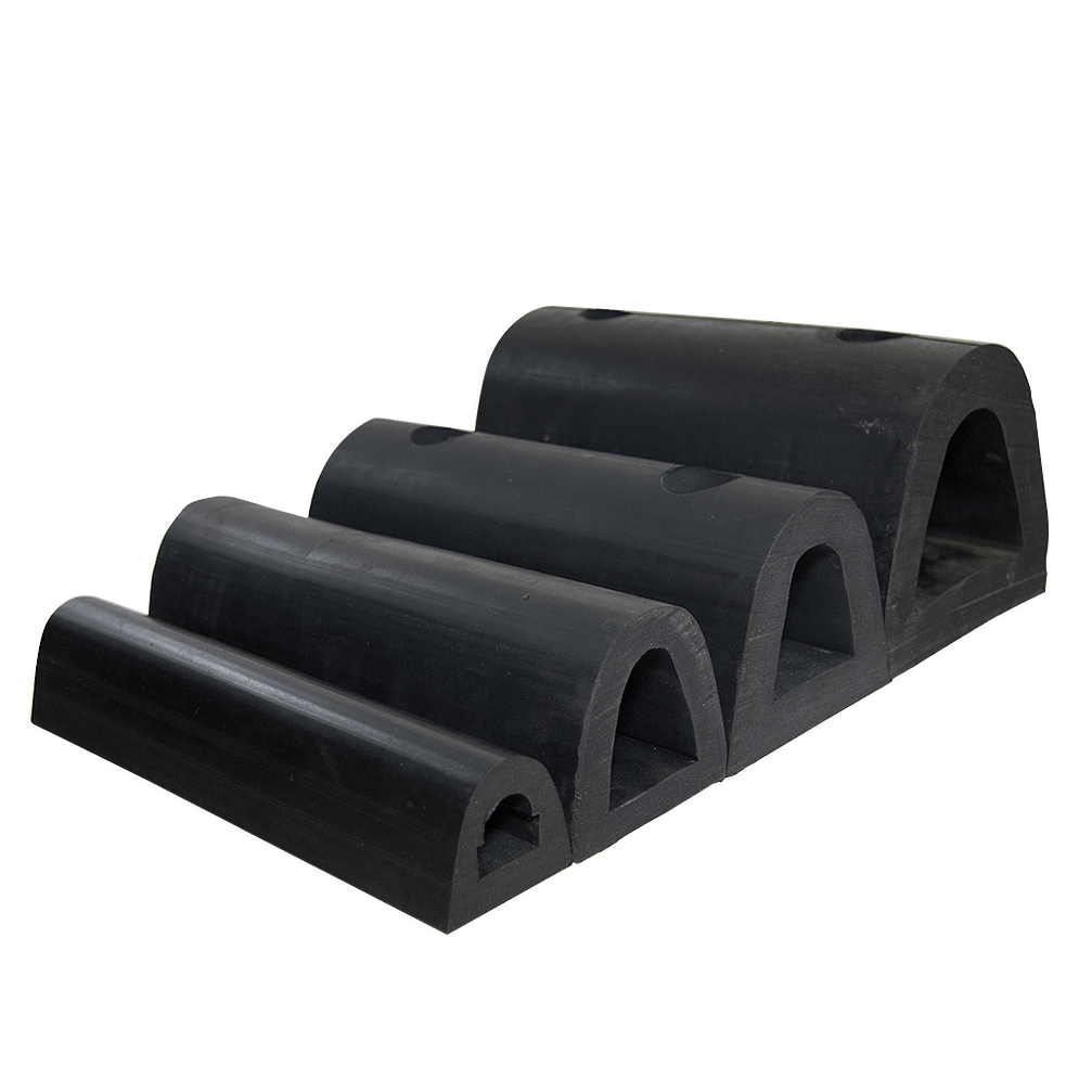 Extruded Rubber Bumpers