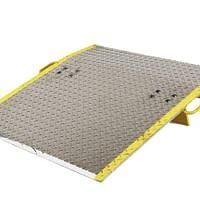 Dock Boards & Plates