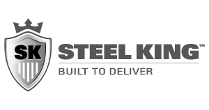 Steel King Logo