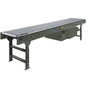 slider bed conveyor