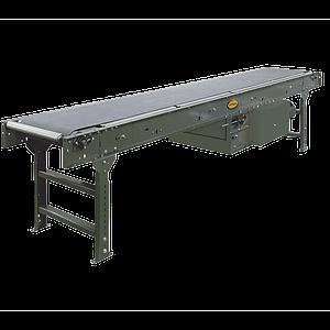 slider bed conveyor